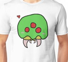 Kawaii Metroid - Beans Edition Unisex T-Shirt