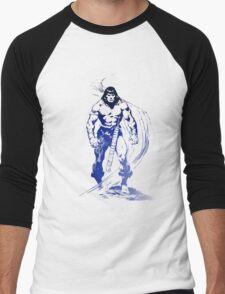 Conan Men's Baseball ¾ T-Shirt
