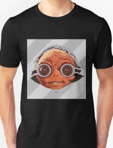 Maz Kanata Unisex T-Shirt