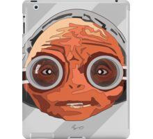 Maz Kanata iPad Case/Skin