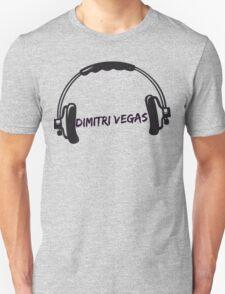 Dimitri Vegas T-Shirt