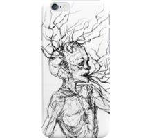 Brain Stem iPhone Case/Skin