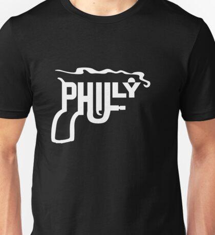 Philly Gun Unisex T-Shirt