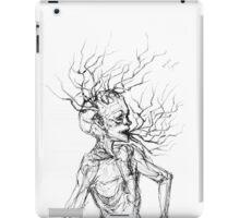 Brain Stem iPad Case/Skin
