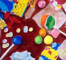 I Want Candy by rosinna