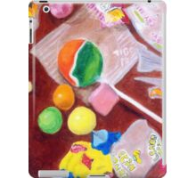 I Want Candy iPad Case/Skin