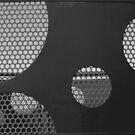 Circles by Joy Fitzhorn