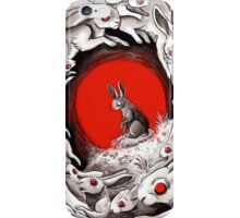 Watership Down iPhone Case/Skin