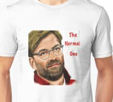 Klopp The Normal One Unisex T-Shirt