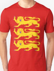 Royal Arms of England T-Shirt