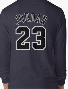 Jordan 23 Jersey Long Sleeve T-Shirt