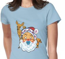HAPPY NEW YEAR  2016 Womens Fitted T-Shirt