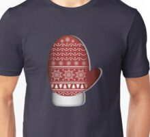 Mitten Unisex T-Shirt