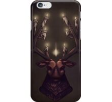 Prince of Light iPhone Case/Skin