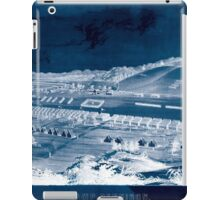Civil War Maps 0213 Camp Dennison taken from Old Aunt Roady's Hill Inverted iPad Case/Skin