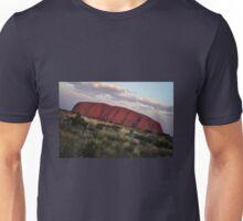Uluru Unisex T-Shirt