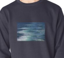 Water Colours Pullover