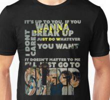 Got7 Mad - I'll just go to sleep Unisex T-Shirt
