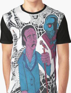 Grinderman Graphic T-Shirt