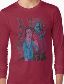 Grinderman Long Sleeve T-Shirt