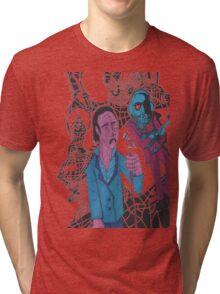 Grinderman Tri-blend T-Shirt