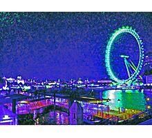London bySimon Williams-Im Photographic Print