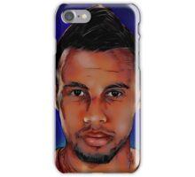 Francis Coquelin iPhone Case/Skin
