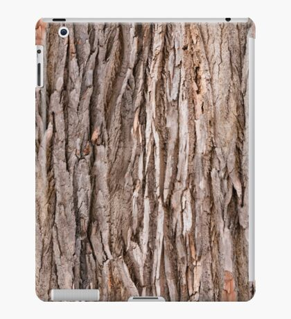 Cottonwood Bark iPad Case/Skin