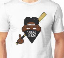 Thug Life/Gangsta 2d Unisex T-Shirt