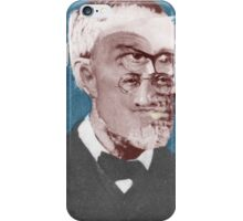 Francis Bacon. iPhone Case/Skin