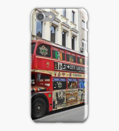 City Lounge iPhone Case/Skin
