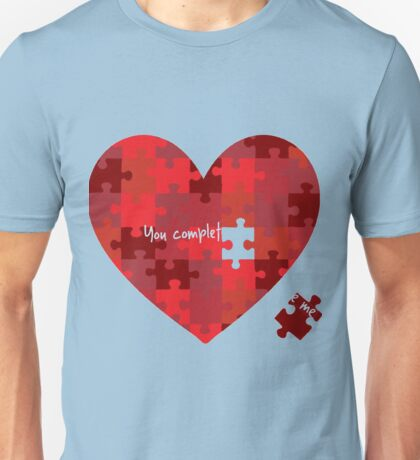 love 2 Unisex T-Shirt