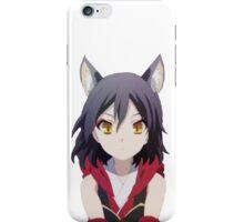 Chaos dragon Eiha iPhone Case/Skin