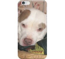 Rose's Favorite Present iPhone Case/Skin