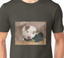 Rose's Favorite Present Unisex T-Shirt
