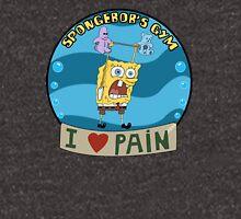 Spongebob's Gym Unisex T-Shirt