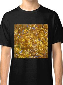 YELLOW LEAVES Classic T-Shirt