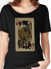 DareDevil - Black Mask Women's Relaxed Fit T-Shirt
