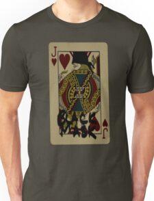 DareDevil - Black Mask Unisex T-Shirt