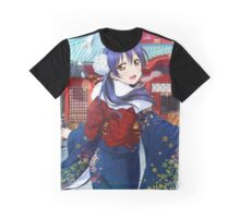 Love Live! School Idol Project - Happy New Year! ♪ Graphic T-Shirt