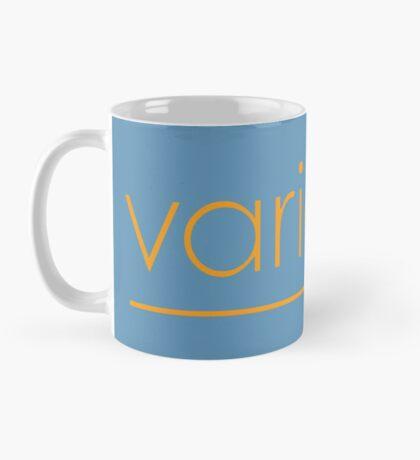 Variable Mug