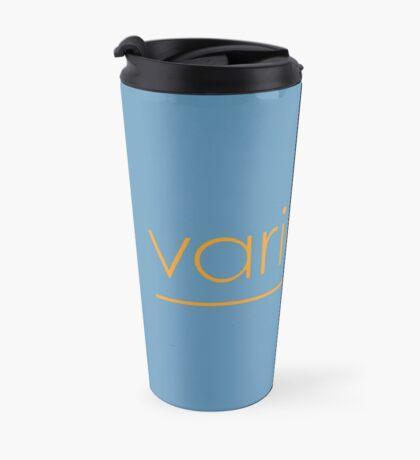 Variable Travel Mug