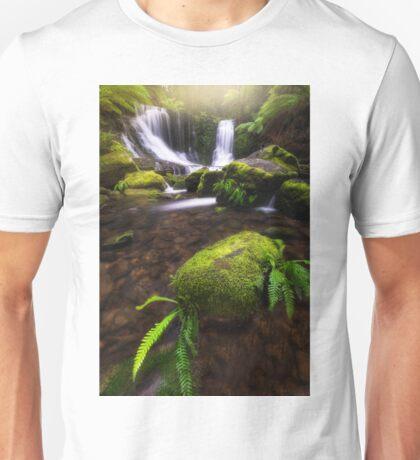 Horseshoe Falls Unisex T-Shirt
