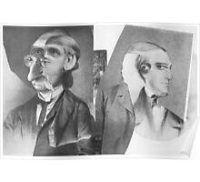 Philosopher Series. Poster