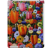 In the Spring iPad Case/Skin