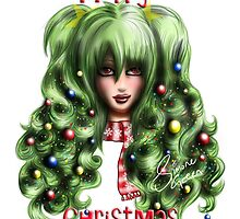 Christmas Time by Simone Green