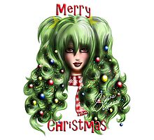 Christmas Time Photographic Print