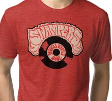 Muscle Shoals Swampers Tri-blend T-Shirt