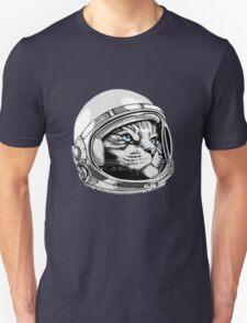 Space Cat Unisex T-Shirt