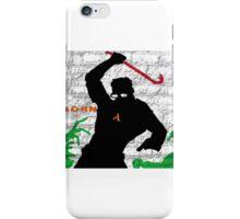 Half-Life 2 Merch iPhone Case/Skin